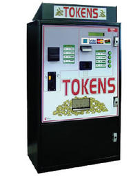 machine token