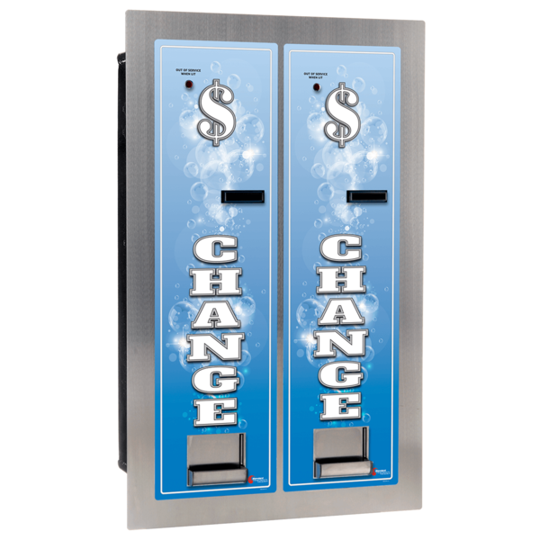 MC500RL-DA Coin Dispensers