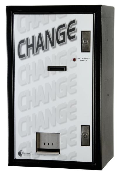 MC-700 Standard Change-Maker