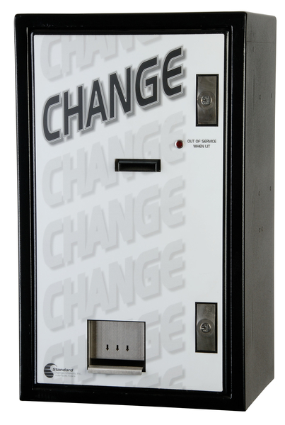 MC-720 Standard Change-Maker