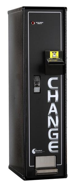 MC-100 Standard Change-Maker- Bill to Coin Changer