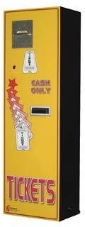 Image Rear Load Ticket Dispenser
