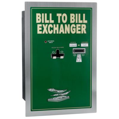 Image BX1030RL Standard  (3) Denomination Bill To Bill Breaker/Dispenser