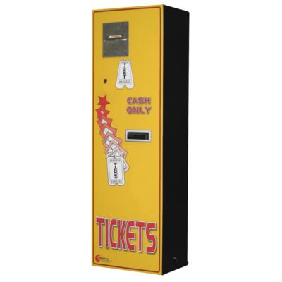 Image MC-350RL Tik- Standard Change-Maker- Bill to Ticket Changer/Dispenser