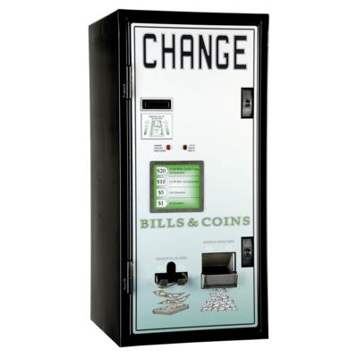 Image BCX-2020 Standard  Dual Bill to Bill & Coin ExChanger