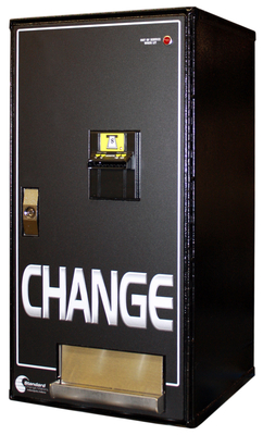 Image MC-200 Bill to Coin Changer
