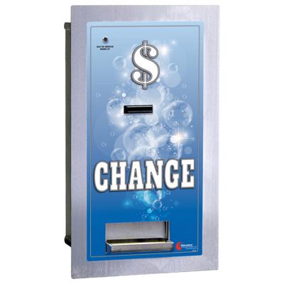 Image MC-400RL- Standard - Bill To Coin Changer