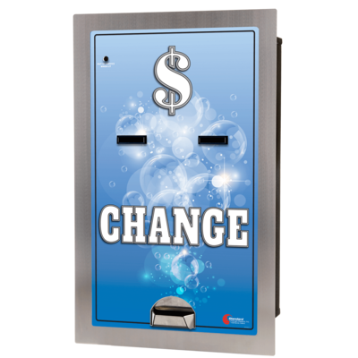 Image MC-520RL-DA Standard  Dual Bill to Coin Change Machine