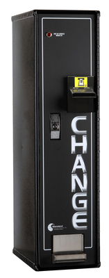 Image MC-100 Standard - Bill to Coin Changer
